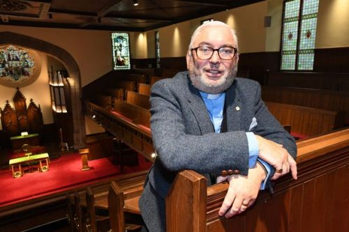 Support for Airdrie minister's coronavirus memorial day suggestion