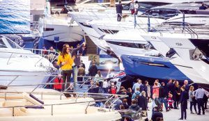 Düsseldorf Boat Show 2020: New layout for 50th anniversary event
