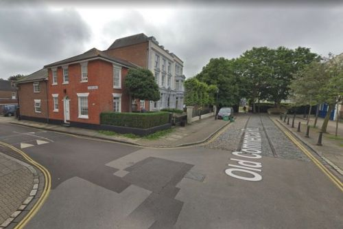 BREAKING Newborn baby found dead in street as police issue urgent appeal for mum