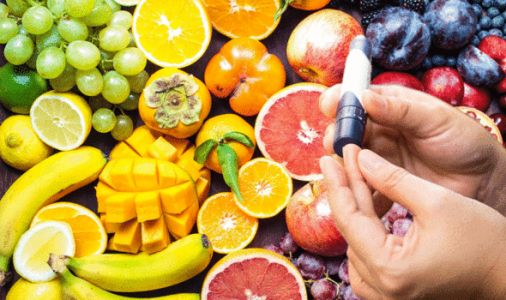 Type 2 diabetes: Add this fruit to your breakfast to lower blood sugar levels