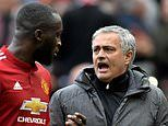 Steve Walsh reveals he warned Jose Mourinho against his big-money signings at Manchester United
