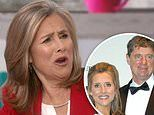 Meredith Vieira reveals she confusedly put hormone suppositories in her REAR END