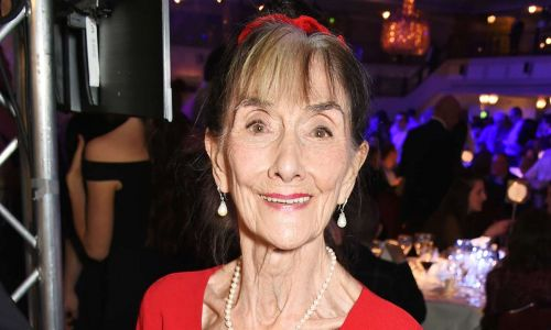 EastEnders star June Brown, 93, quits the soap after 35 years