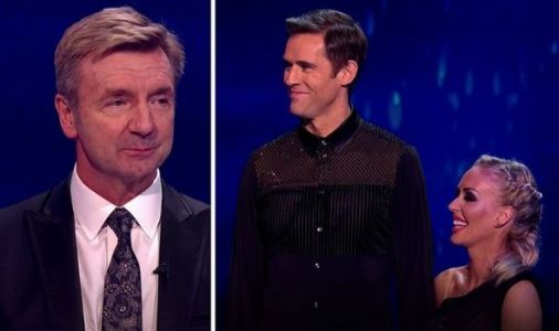 Dancing On Ice: 'Ridiculous' Fans slam judges' decision to put through Kevin Kilbane
