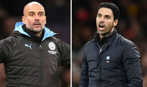 Arsenal boss Arteta reveals Guardiola phone call after Man City's Champions League ban