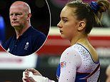Olympic medallist Amy Tinkler accuses British Gymnastics coach of describing her as a 'fat dwarf'