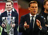 Fulham 'set to offer Scott Parker new £5m per year deal' after Premier League promotion