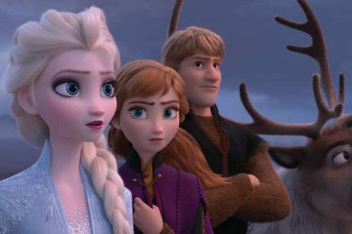 When is Frozen 2 released in cinemas? What's the Disney sequel about and who's in it?