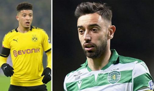 Man Utd handed Bruno Fernandes transfer boost, Liverpool like Sancho, Arsenal, Chelsea