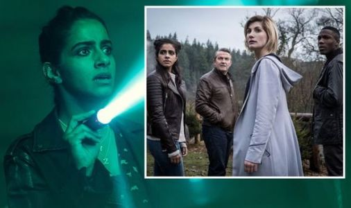 Doctor Who season 13: Yaz star Mandip Gill teases new role 'She takes charge'