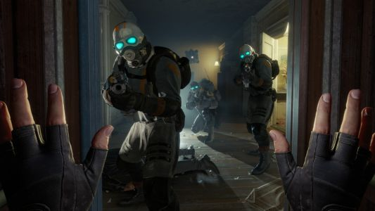 Valve making new single-player games says Gabe Newell