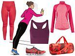 Get fit in 15 minutes: The best exercise and nutrition to sculpt your upper body and core