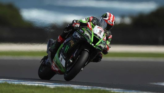 Rea aiming to pile more pressure on Redding in Portimao after taking victory in opening race