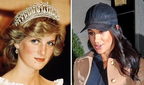 Meghan Markle is 'making same mistakes as Diana' and 'risking Royal Family's reputation'