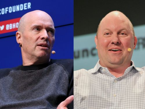 Andreessen Horowitz is not the only VC firm building its own in-house 'media machine', top VCs tell us