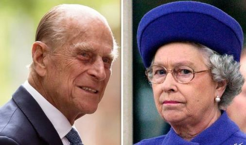 Royal fury: How the Queen phoned Philip to check on health after false death claims