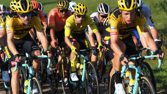 Tour de France live stream: how to watch stage 20 cycling from anywhere