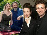 Two decades after he first became a father, Michael Sheen has a new baby daughter