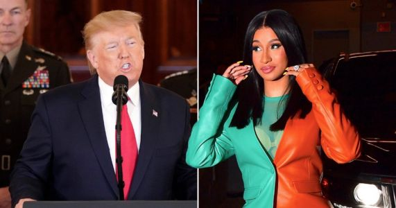 Cardi B, Kevin Hart, Bette Midler react to Donald Trump and Joe Biden's presidential debate
