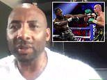 Johnny Nelson opens up on boxing being a 'leveller' when it comes to racism