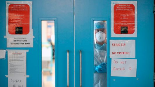 Coronavirus vaccine approved paving way for NI roll out