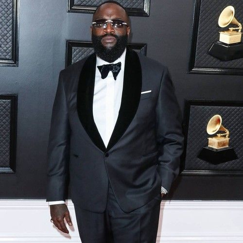 Rick Ross urges Kanye West to give him a call