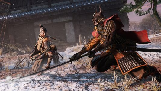 Skyrim player downloads over 100 mods to turn the RPG into Sekiro