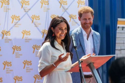 Watchdog to 'review' Meghan and Prince Harry's former Sussex Royal charity