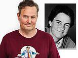 Matthew Perry secures 'seven figures' to write autobiography