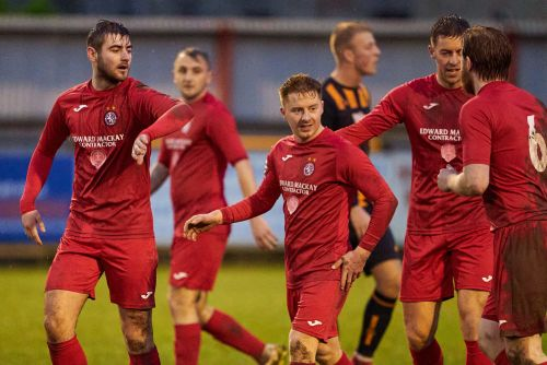 """Turriff chairman Manson confident """"resilient"""" Highland League clubs will come through crisis"""