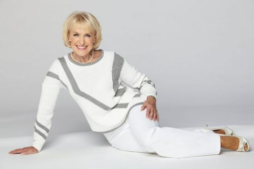 Rosemary Conley's immunity diet - how to eat your way into better health