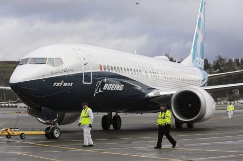 The DOJ is reportedly probing whether Boeing's chief pilot misled regulators over the 737 Max