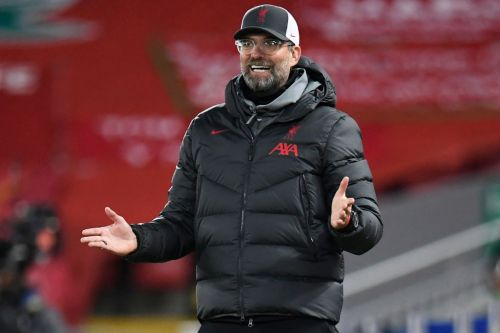 Jurgen Klopp vows to mix-up Liverpool side against Brighton after Atalanta defeat