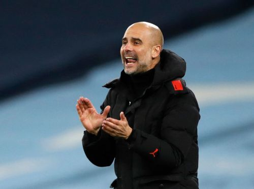 Arsenal Invincible Lauren backs Man City for Premier League title and rules Tottenham out of the race