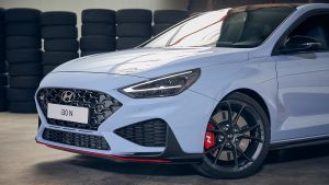 New Hyundai i30 N facelift arrives with more power and optional auto gearbox