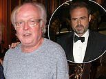 SEBASTIAN SHAKESPEARE: Lord Attenborough's son is in a tit-for-tat feud