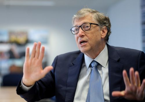 Bill Gates 'predicted' Chinese coronavirus a year ago with simulation saying 33 MILLION could die in first six months