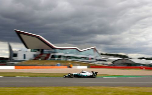 Silverstone to host two grands prix when Formula 1 returns