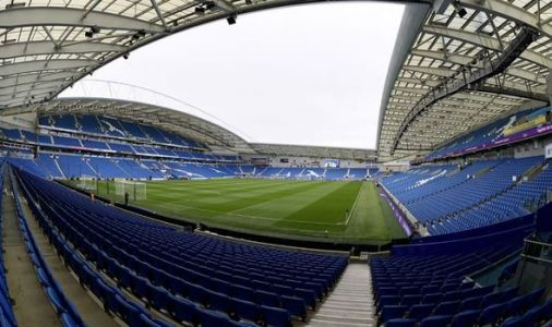 Brighton vs Man Utd LIVE: Confirmed team news and Premier League updates