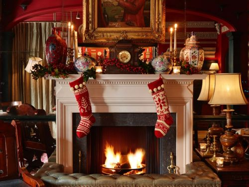 Where to Eat and Drink This Christmas Day in London