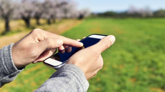 O2, Three and Vodafone to build 222 rural 4G mobile masts