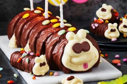 All the Colin the Caterpillar 'dupes' that M&S isn't taking legal action against