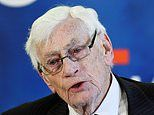 Tributes pour in for 'fearless peacemaker' Seamus Mallon after death aged 83