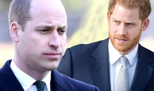 William & Harry will NOT walk shoulder to shoulder for Philip's funeral - Palace confirms