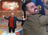 Channel 10 has 'no plans' to bring back Grant Denyer's Celebrity Name Game
