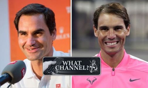 Match in Africa TV channel: What channel is Roger Federer vs Rafael Nadal on?