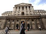 BoE favourite to succeed Mark Carney warns he could ramp up interest rates to avoid a crisis