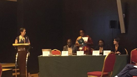 Participation key in forestry legal reforms, Brazzaville conference hears