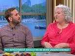 This Morning fans brand woman 'heartless' for saying employees don't deserve pet bereavement leave