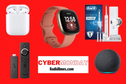 Best Amazon Cyber Monday deals UK 2020: top offers for the final day of Black Friday sales